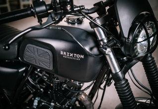 BRIXTON BX125