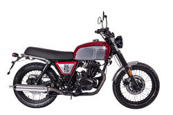 BRIXTON BX125 CROMWELL ABS