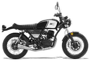 Orcal NK01