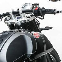 FB Mondial HPS 300 ABS Hipster