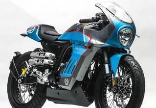PAGANI 300 Sport Classic