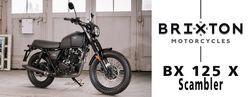 BRIXTON BX125 FELSBERG