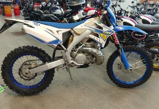TM Racing EN300