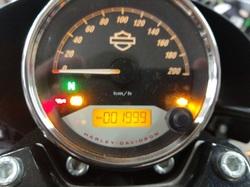 Harley Davidson 750 STREET garantie 3 mois