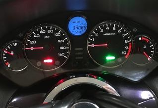 Honda 250 forza abs 2007