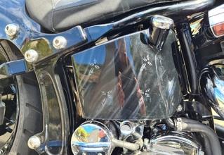 Harley Davidson BADBOY full prépa Rick's