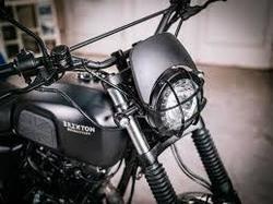 BRIXTON BX125 FELSBERG ABS