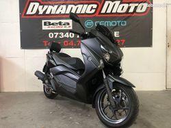 Yamaha x max 125  série limitée momo design