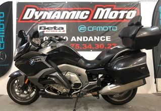 BMW K1600 GTL FULL OPTIONS POUR 199€ / mois
