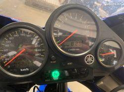 Yamaha fzs fazer 1000
