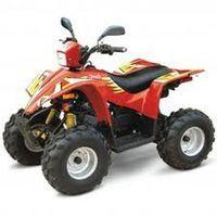HYTRACK quad Enfant HY50SX