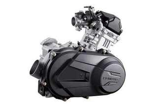 CFMOTO CForce 550 L7e euro 4